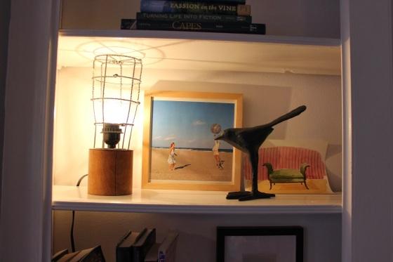 ABC Lamp