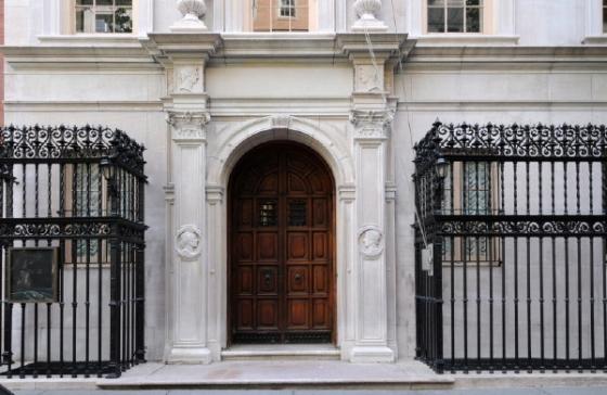 Academy Mansion