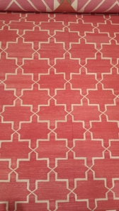 Brooke Carpet in Pink