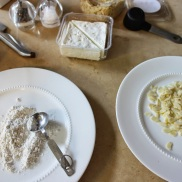 Feta ingredients