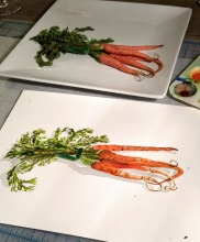Carrot Comparrison
