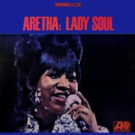 Lady Soul, 1968