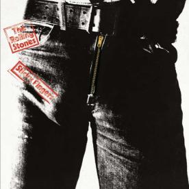 Sticky Fingers, 1971