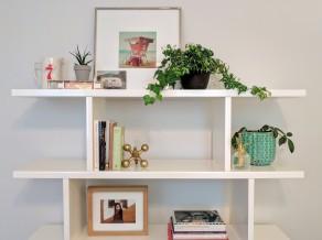 HH Shelf