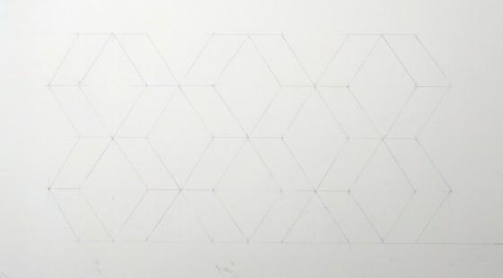 Wall Sketch 1