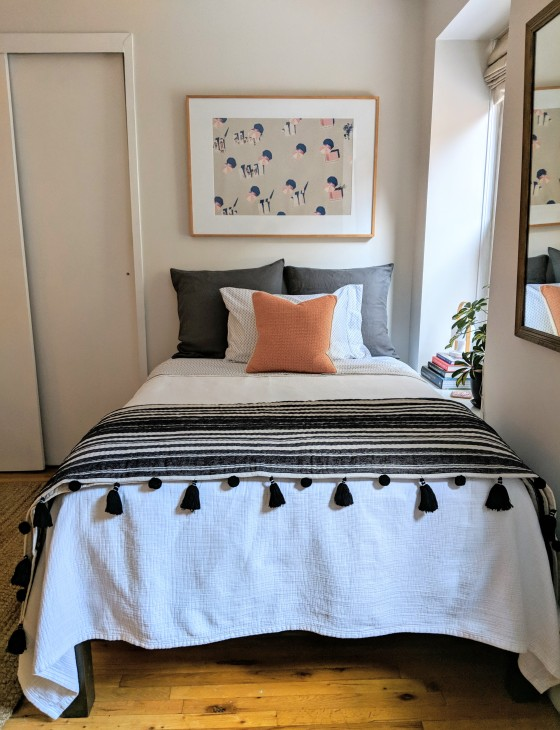 Gramercy Bed Fave